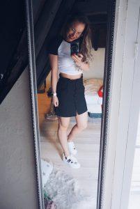 Shoplog-april-outfit-5-zijkant-Zara-Fitnesswithasmile