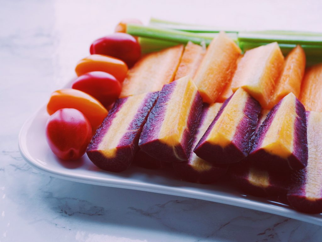 Favoriete-gezonde-tussendoortjes-groenten-fitnesswithasmile