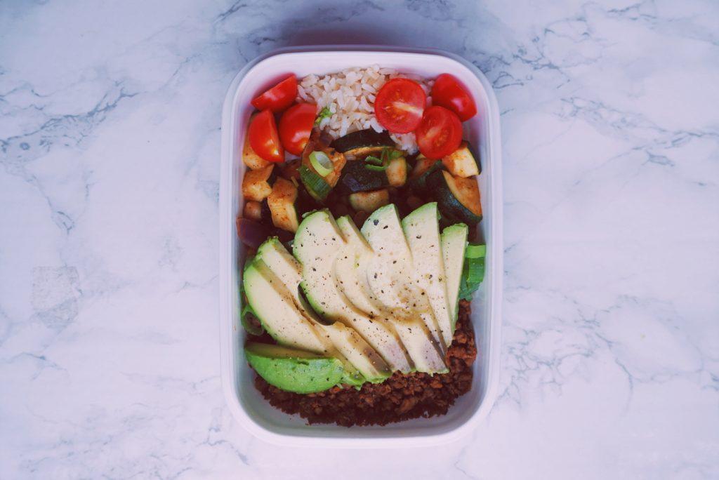 Vega-mexicaans-mealprep-recept-bakje-fitnesswithasmile