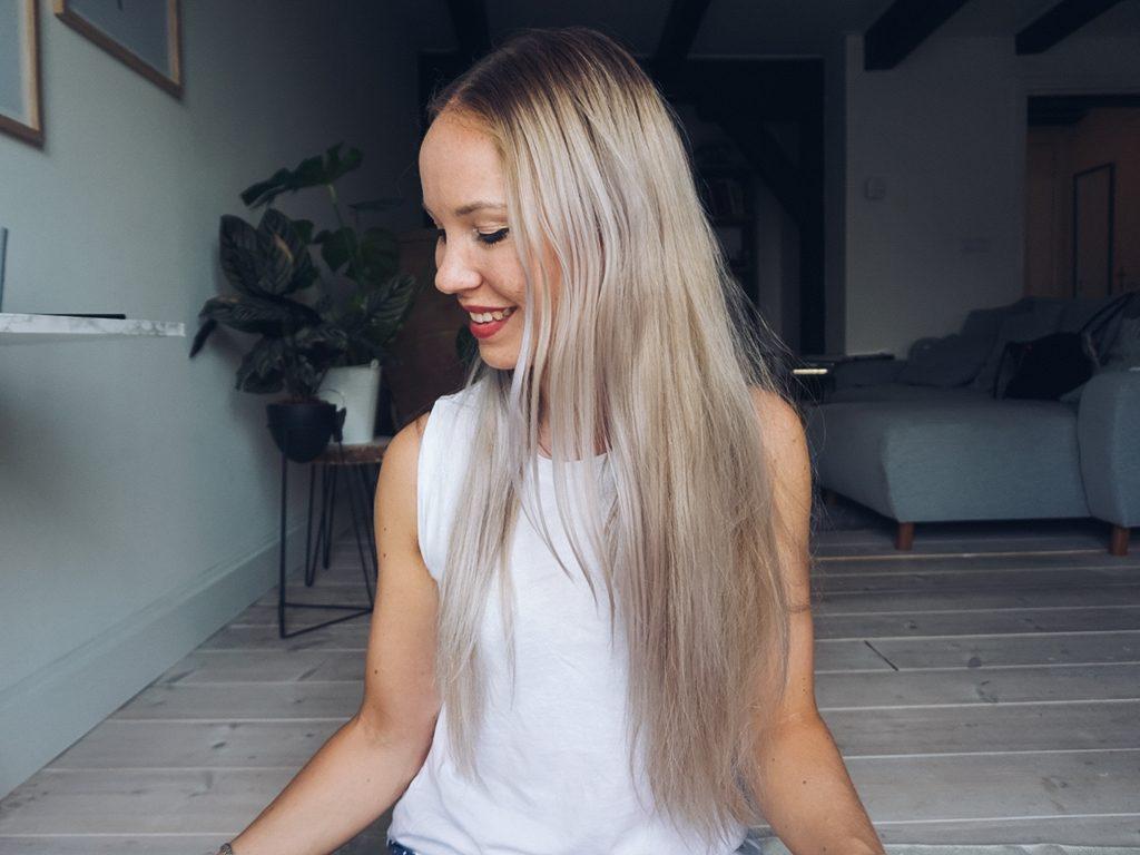 L'oréal Colorista Washout zijkant-before-fitnesswithasmile