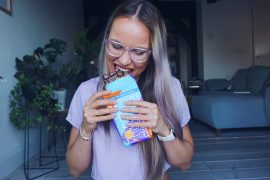 10x tips om cravings te verminderen tony's fitnesswithasmile