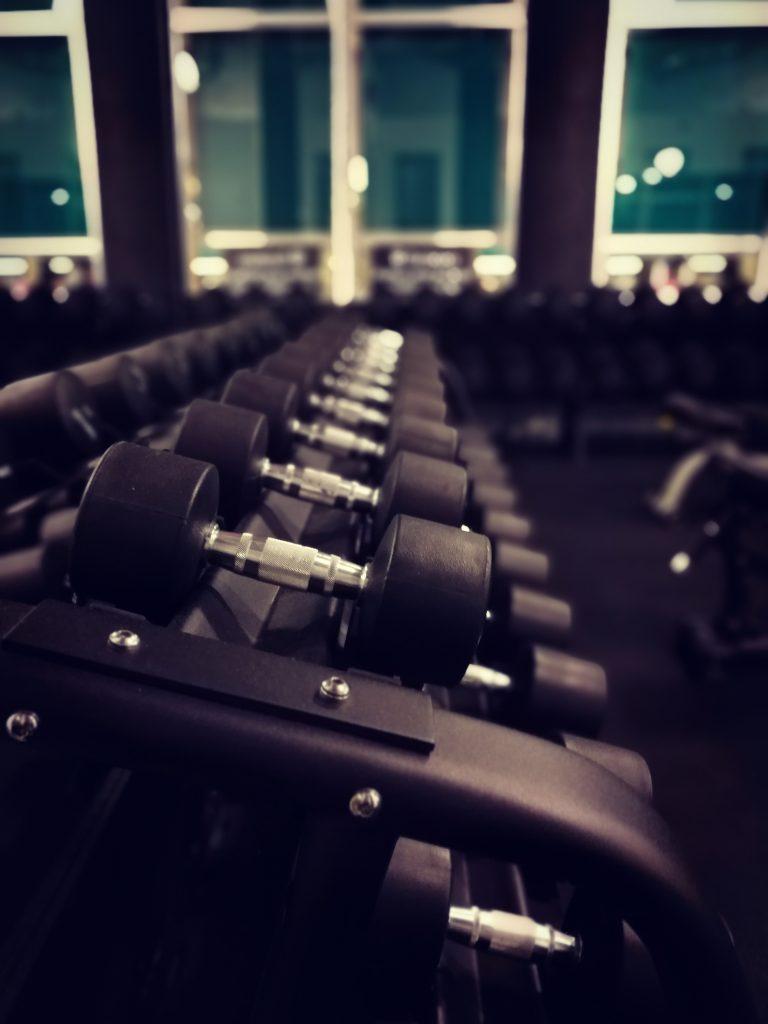 Personal update bulk zwaardertrainen fitnesswithasmile