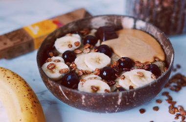 Super gezond zoats recept fitnesswithasmile closeup