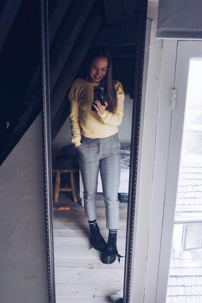 Shoplog februari outfit 4 fitnesswithasmile