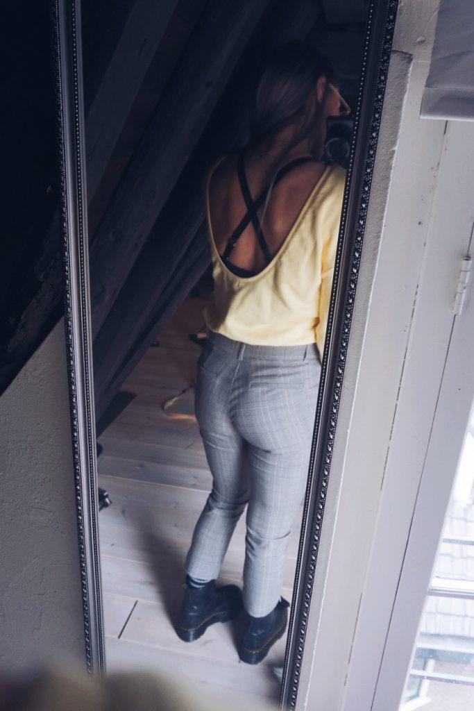 Shoplog februari outfit 4 zijkant fitnesswithasmile