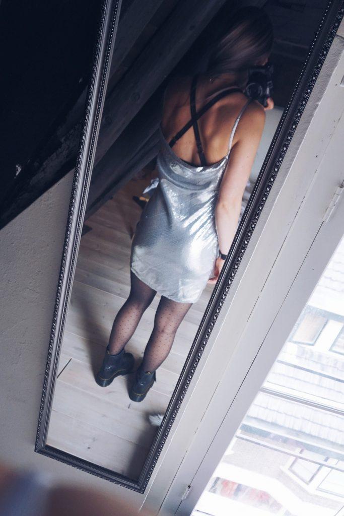 Shoplog februari outfit 5 achterkant fitnesswithasmile