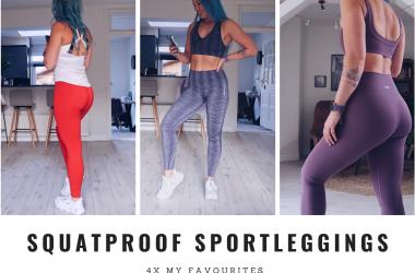 Squatproof sportleggings header deel 2 Fitnesswithasmile